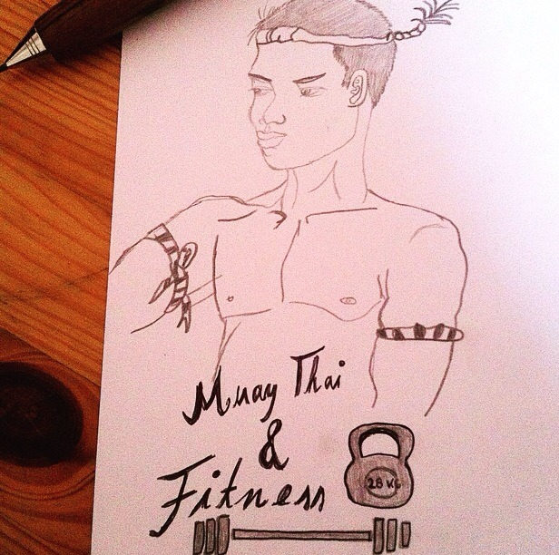 MUAY THAI AND FITNESS